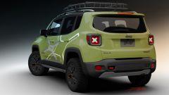 Jeep Renegade Mopar - Immagine: 4