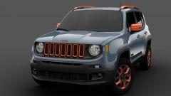 Jeep Renegade Mopar - Immagine: 1