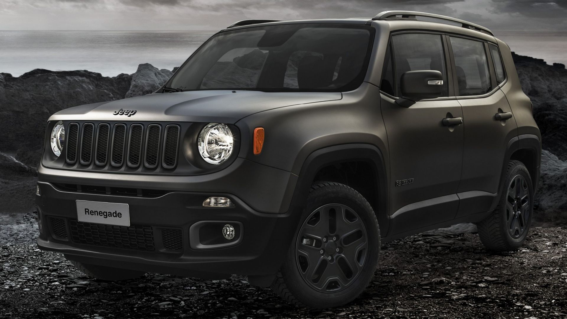 Novit Auto Jeep Renegade Night Eagle Motorbox HD Wallpapers Download free images and photos [musssic.tk]
