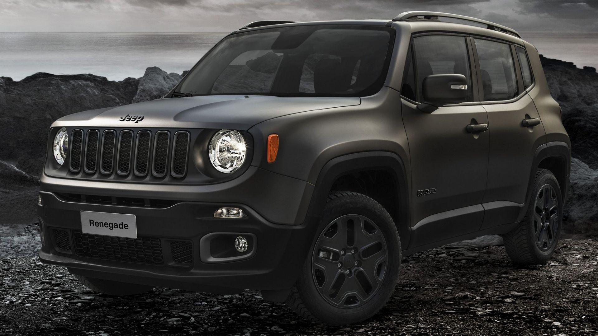Nuova Jeep Renegade 2019 Best Car Specs Models