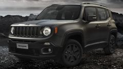 Jeep Renegade Night Eagle - Immagine: 1