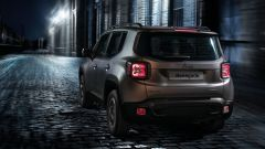 Jeep Renegade Night Eagle - Immagine: 2