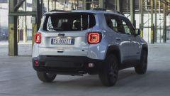 Nuova Jeep Renegade S, il Suv veste sportivo elegante - Immagine: 3