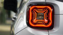 Nuova Jeep Renegade S, il Suv veste sportivo elegante - Immagine: 5