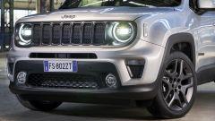 Nuova Jeep Renegade S, il Suv veste sportivo elegante - Immagine: 8