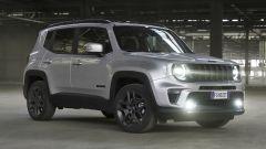Nuova Jeep Renegade S, il Suv veste sportivo elegante - Immagine: 14