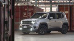 Nuova Jeep Renegade S, il Suv veste sportivo elegante - Immagine: 15