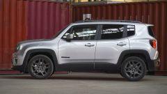 Nuova Jeep Renegade S, il Suv veste sportivo elegante - Immagine: 17