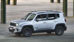 Nuova Jeep Renegade S, il Suv veste sportivo elegante - Immagine: 19