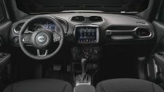 Nuova Jeep Renegade S, il Suv veste sportivo elegante - Immagine: 20