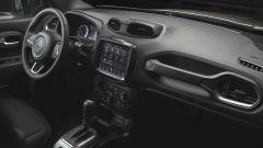 Nuova Jeep Renegade S, il Suv veste sportivo elegante - Immagine: 21