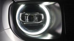 Nuova Jeep Renegade S, il Suv veste sportivo elegante - Immagine: 24