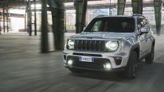 Nuova Jeep Renegade S, il Suv veste sportivo elegante - Immagine: 26