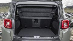 Jeep Renegade Trailhawk: la prova del SUV cittadino 4x4 - Immagine: 20