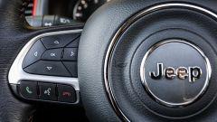 Jeep Renegade Trailhawk vs Audi Q2 S tronic quattro vs Mini Countryman Cooper SD All4 - Immagine: 27