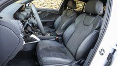 Jeep Renegade Trailhawk vs Audi Q2 S tronic quattro vs Mini Countryman Cooper SD All4 - Immagine: 49