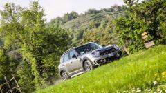 Jeep Renegade Trailhawk vs Audi Q2 S tronic quattro vs Mini Countryman Cooper SD All4 - Immagine: 51