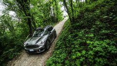 Jeep Renegade Trailhawk vs Audi Q2 S tronic quattro vs Mini Countryman Cooper SD All4 - Immagine: 54