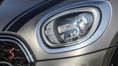 Jeep Renegade Trailhawk vs Audi Q2 S tronic quattro vs Mini Countryman Cooper SD All4 - Immagine: 60