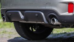 Jeep Renegade Trailhawk vs Audi Q2 S tronic quattro vs Mini Countryman Cooper SD All4 - Immagine: 63