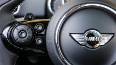 Jeep Renegade Trailhawk vs Audi Q2 S tronic quattro vs Mini Countryman Cooper SD All4 - Immagine: 65
