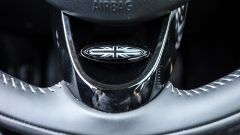 Jeep Renegade Trailhawk vs Audi Q2 S tronic quattro vs Mini Countryman Cooper SD All4 - Immagine: 66