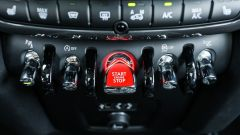 Jeep Renegade Trailhawk vs Audi Q2 S tronic quattro vs Mini Countryman Cooper SD All4 - Immagine: 69