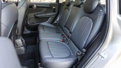 Jeep Renegade Trailhawk vs Audi Q2 S tronic quattro vs Mini Countryman Cooper SD All4 - Immagine: 72