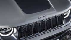 Jeep Renegade Trailhawk griglia