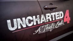 Garage Italia Customs Jeep Renegade Uncharted Edition - Immagine: 4