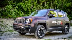 Garage Italia Customs Jeep Renegade Uncharted Edition - Immagine: 2