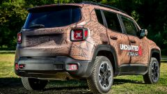 Garage Italia Customs Jeep Renegade Uncharted Edition - Immagine: 6