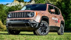 Garage Italia Customs Jeep Renegade Uncharted Edition - Immagine: 1