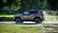 Garage Italia Customs Jeep Renegade Uncharted Edition - Immagine: 7