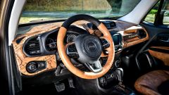 Garage Italia Customs Jeep Renegade Uncharted Edition - Immagine: 12
