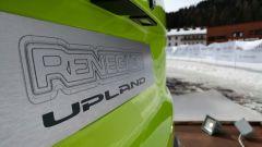 Jeep Renegade Upland, una soft Trailhawk  - Immagine: 7