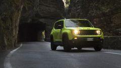 Jeep Renegade Upland: la soft Trailhawk costa 30.900 euro