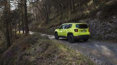 Jeep Renegade Upland, monta il 2.0 Multijet da 140 cv