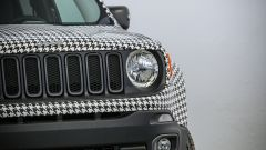 Jeep Renegade Womanity Foundation  - Immagine: 4