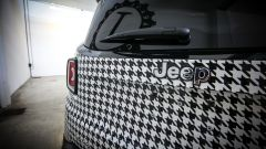 Jeep Renegade Womanity Foundation  - Immagine: 12