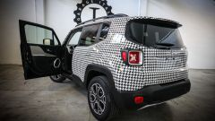 Jeep Renegade Womanity Foundation  - Immagine: 14