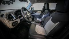 Jeep Renegade Womanity Foundation  - Immagine: 16