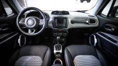 Jeep Renegade Womanity Foundation  - Immagine: 17