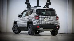 Jeep Renegade Womanity Foundation  - Immagine: 19