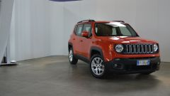 Jeep Renegade | Check Up Usato  - Immagine: 1