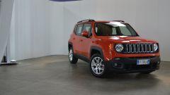 Jeep Renegade | Check Up Usato  - Immagine: 1