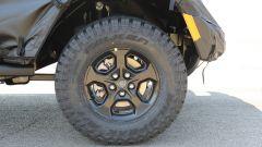 Jeep Scrambler pick up: le foto spia della Sport e della Rubicon - Immagine: 13