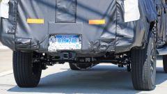 Jeep Scrambler pick up: le foto spia della Sport e della Rubicon - Immagine: 17