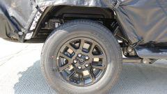 Jeep Scrambler pick up: le foto spia della Sport e della Rubicon - Immagine: 19