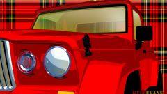 Jeep: svelate le concept del Moab 2012 - Immagine: 22